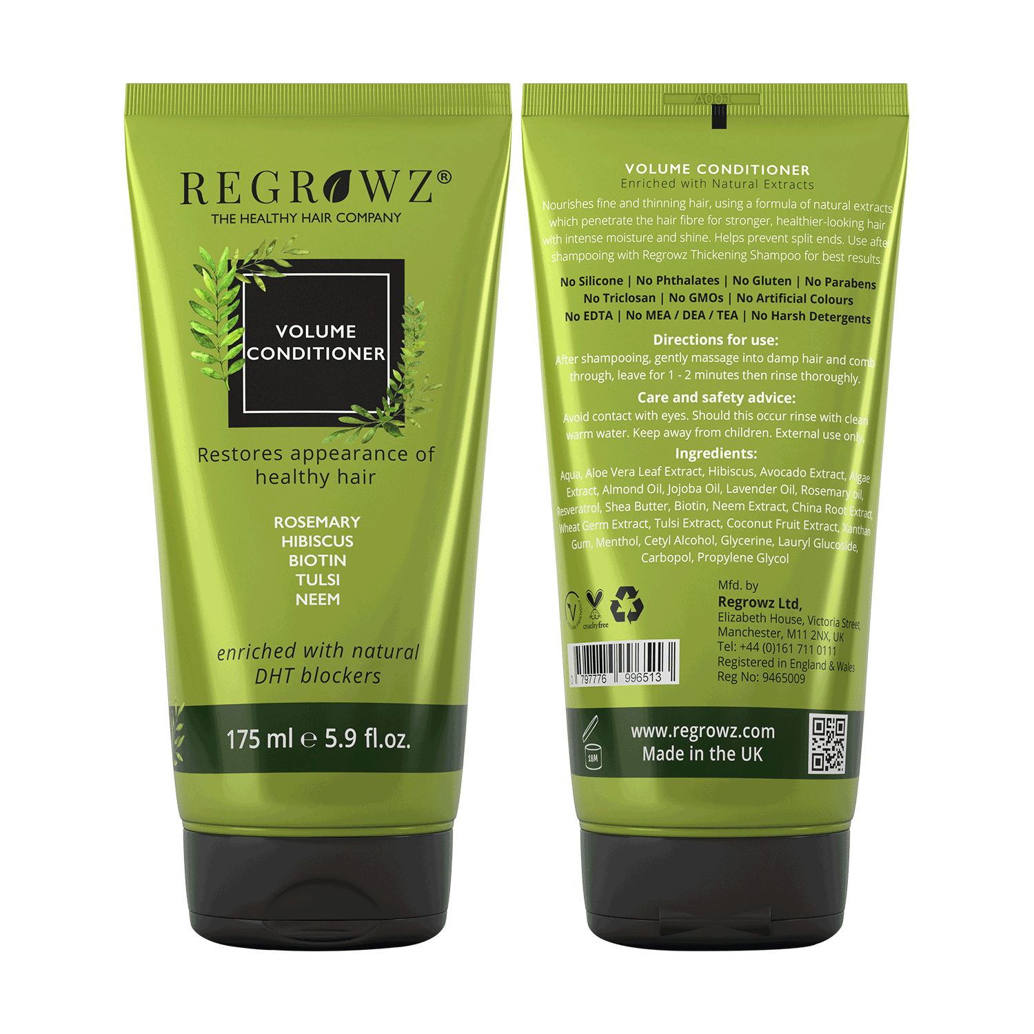Regorwz Hair Conditioner