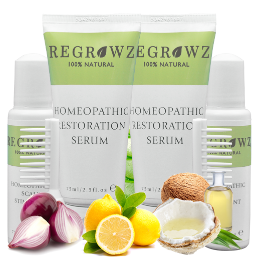 Regrowz Serum