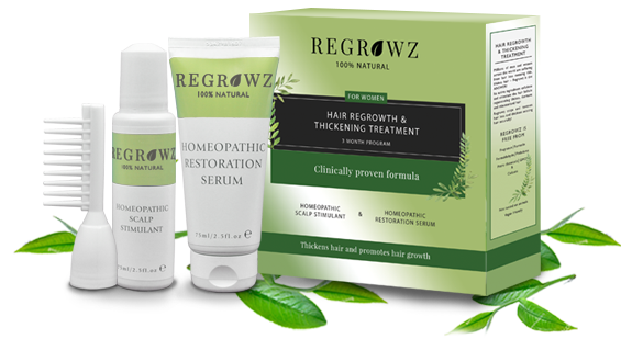 Regrowz Product